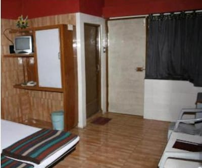 NON A/C Economy Single Room ,